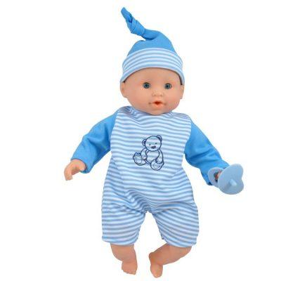 Dukke Olle 30 cm, kvalitets legetøj til børn