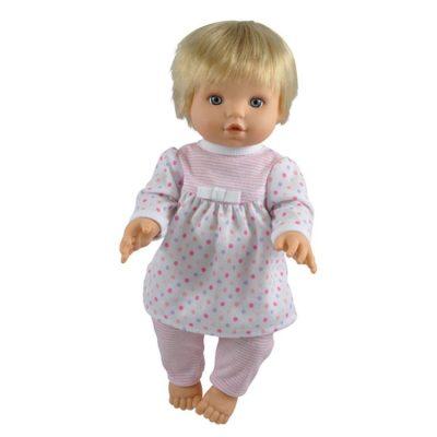 Dukke Elsa 36 cm, kvalitets legetøj til børn