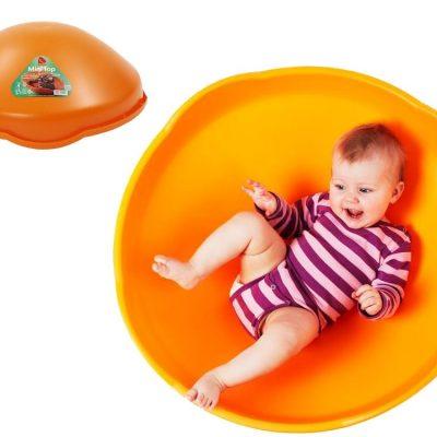 Mini top legetøj til børn