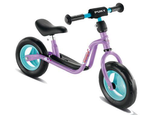 Puky Løbecykel 2+, løbecykel til børn