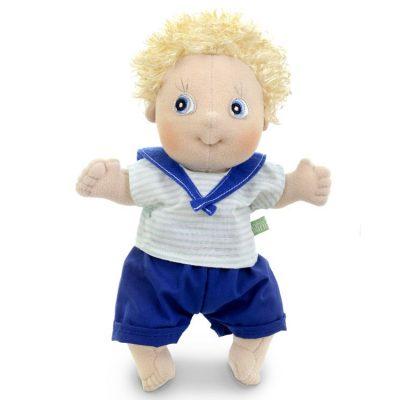 Rubens Cutie Adam, rubens barn,