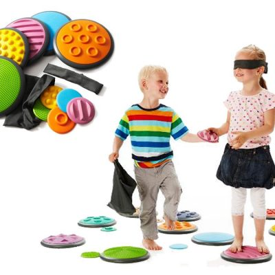 Balancesten 5 varianter, legetøj til børn