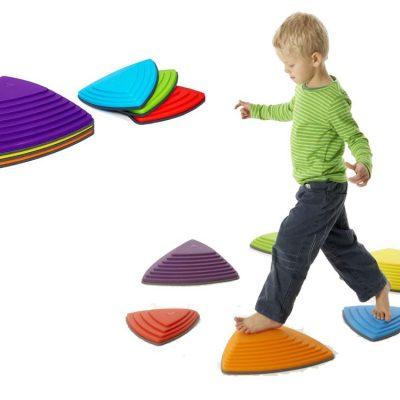 balance sten til børn