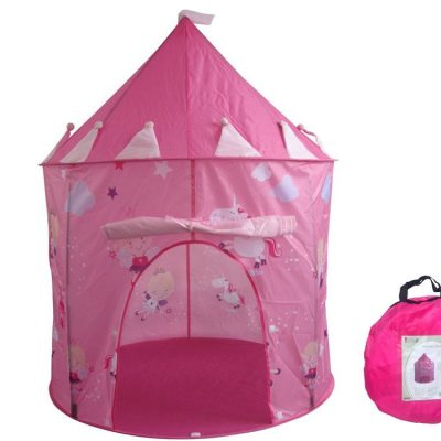 028003 Prinsesse telt