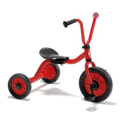 Trehjulet cykel Mini, Winther
