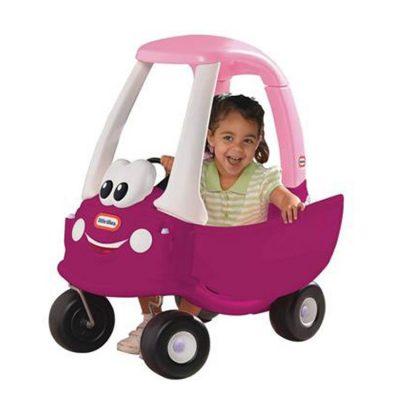 Little Tikes Bil Cozy Coupe Rosy, køretøjer til børn, little tikes