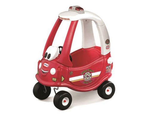 Little Tikes, Bil Ride`n Rescue Coupe