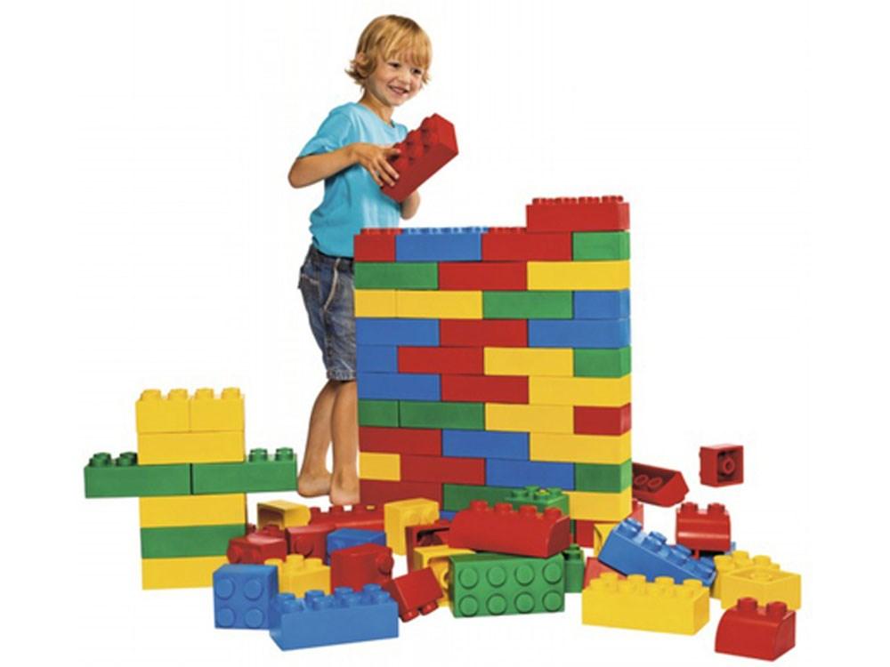 Lego Förvaring Huvud Stort ~ LEGO Stort udvalg af kvalitetslegetoj ABELEG DK