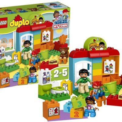 DUPLO Børnehave, gode tilbud på legetøj