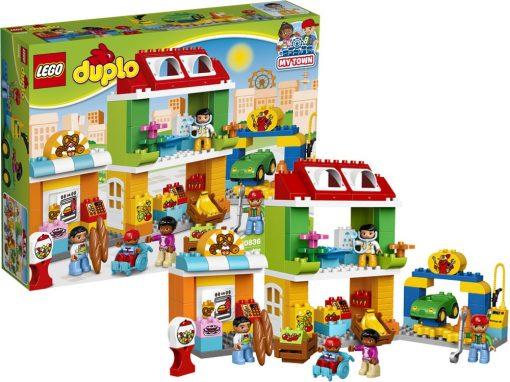 LEGO DUPLO Bytorvet