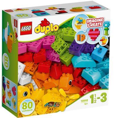 DUPLO Mine første klodser, kvalitets legetøj, gode tilbud på legetøj