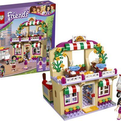 LEGO Friends Heartlake pizzaria