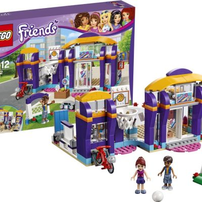 LEGO Friends Heartlake sportscenter