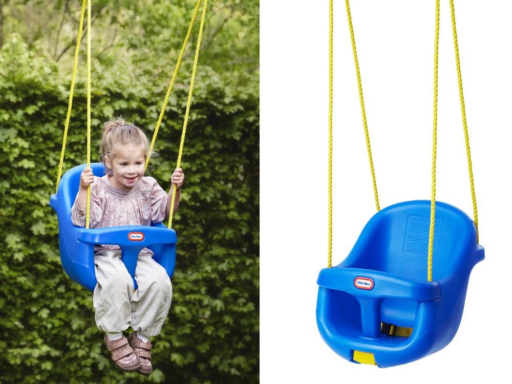 Little Tikes Gynge Baby Kvalitets Legetøj Til Børn Abelegdk