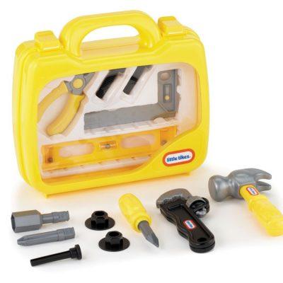 Little Tikes Værktøjssæt, altid gode tilbud på kvalitetslegetøj til børn