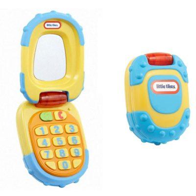 Little Tikes Mobiltelefon med lyd, altid gode tilbud på legetøj til børn