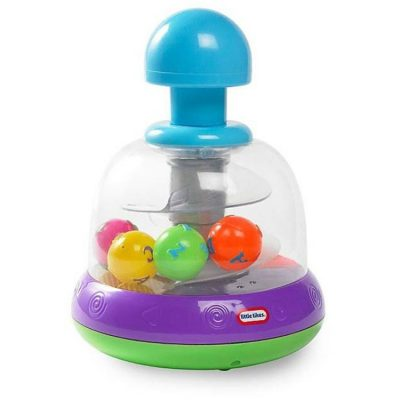 Little Tikes Spinning Top Lys & Lyd