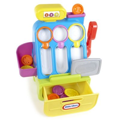 Little Tikes Kasseapparat, legetøj til børn