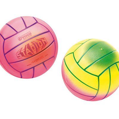 Fodbold Antislip Neon pr. stk., gode tilbud på legetøj til børn