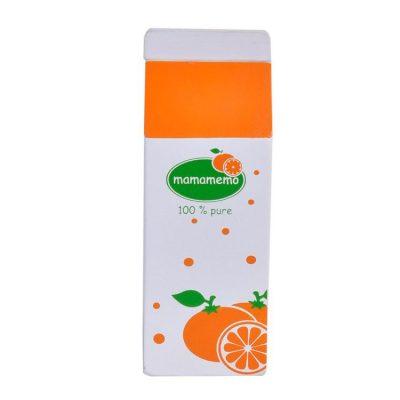 Juice appelsin, stk.
