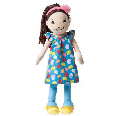 Groovy Girls Julia - 33 cm , stort tilbehør at groovy girl dukker, og tilbehør, altid gode tilbud og rabatter på legetøj