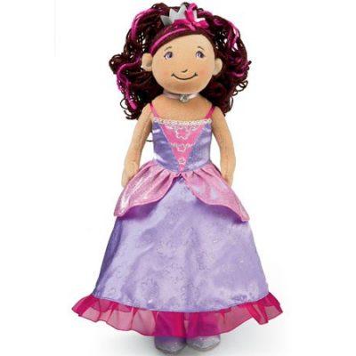 Groovy Girls Prinsesse Ariana - 33 cm