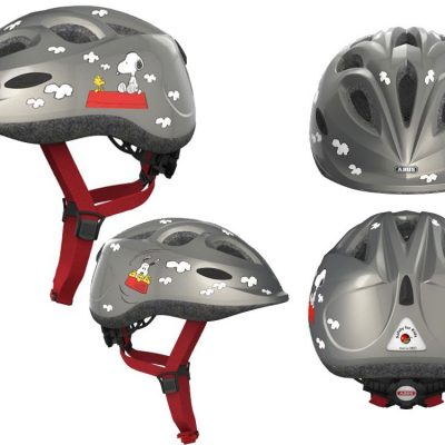 Cykelhjelm Radisserne Grå 50 - 55 cm