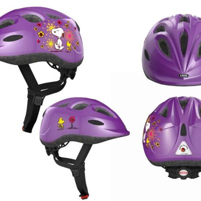 Cykelhjelm Radisserne Lilla 50 - 55 cm