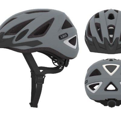 Cykelhjelm Urban Grå 56 - 61 cm