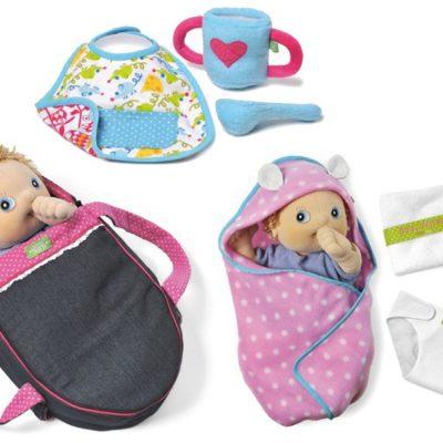 Rubens Barn tilbehør, tilbehør og tøj til rubens barn dukker, altid gode tilbud på legetøj