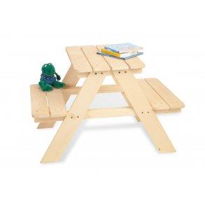 Pinolino børne havemøbel til 2 pers.