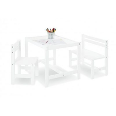 Pinolino Børne møbelsæt 3 dele