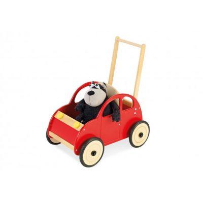 Pinolino gåvogn Auto