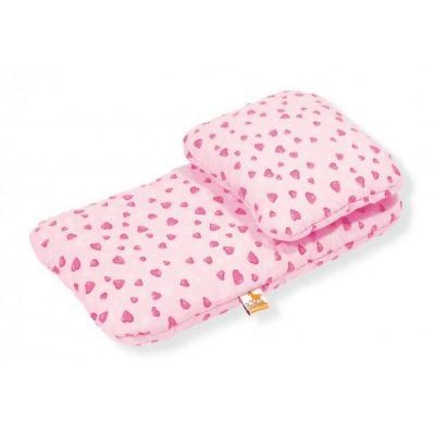 Pinolino Dukke sengetøj til dukkevogn