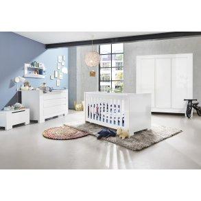 Pinolino børnemøbelsæt Sky 3 dele