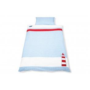 Pinolino sengetøj til baby 2 dele