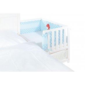 Pinolino Sengerand til Bedside Crib 200x28cm