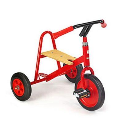 Cykel Trehjulet, Rose 3+