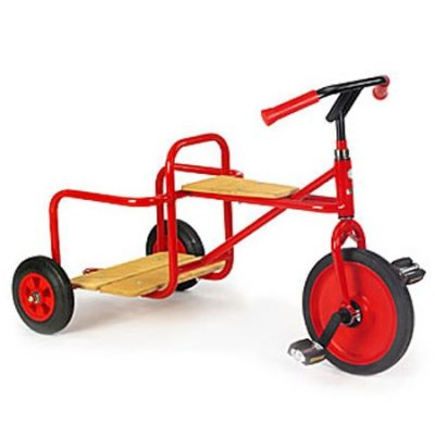 Cykel Gladiator, Rose 4 +