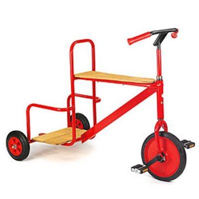 Cykel Gladiator, Rose 9+
