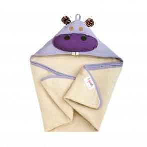 3 Sprouts Baby Håndklæde