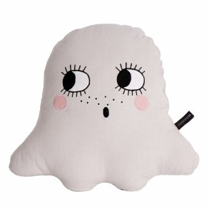 Roommate Ghost pude