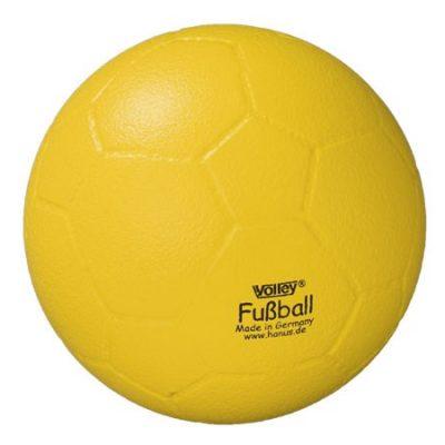 Fodbold skum Ø21 cm