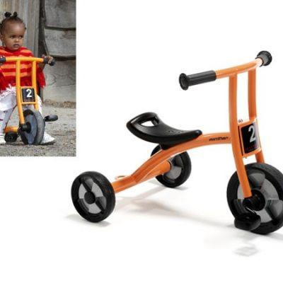 Cykel Trehjulet lille Cirkeline
