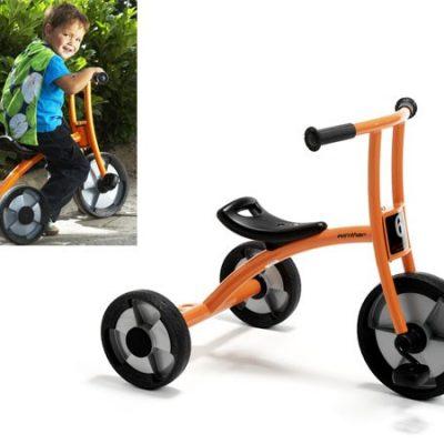 Cykel Trehjulet Cirkeline