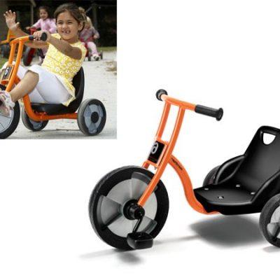 Cykel EasyRider Cirkeline