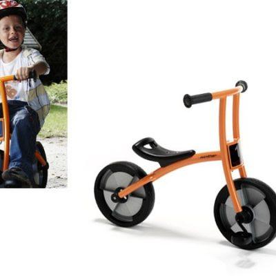 Cykel Tohjulet Cirkeline