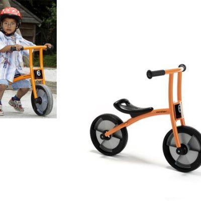Løbecykel Cirkeline 3+