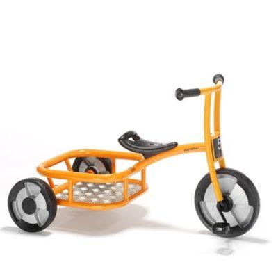 Cykel Truck Cirkeline 4+