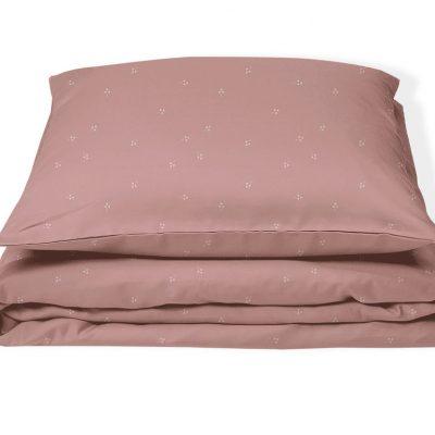 Think Organic junior sengetøj